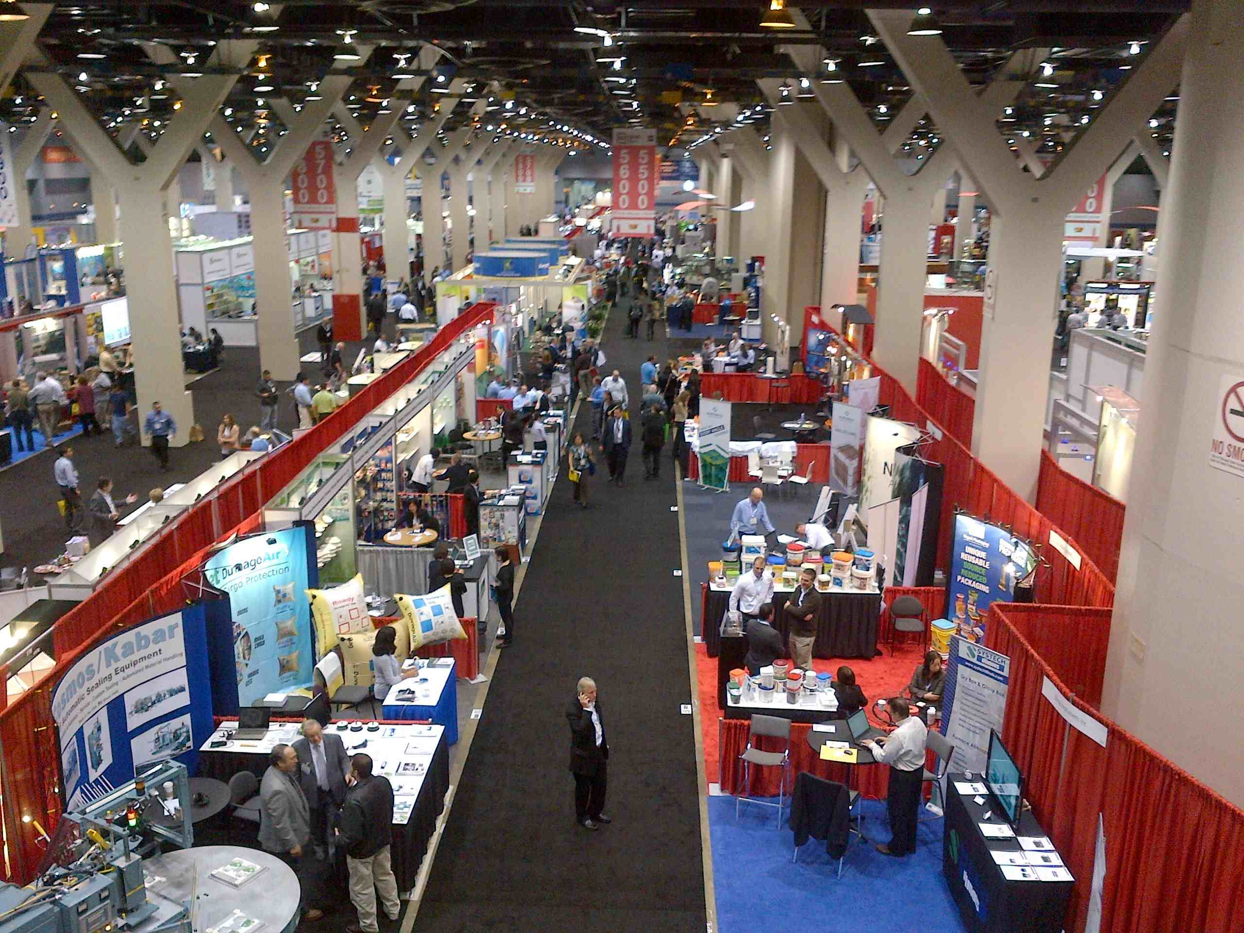 Exhibition Booth Checklist : Customer attraction trade show exhibitor checklist things